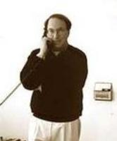 John Shoch Hupp