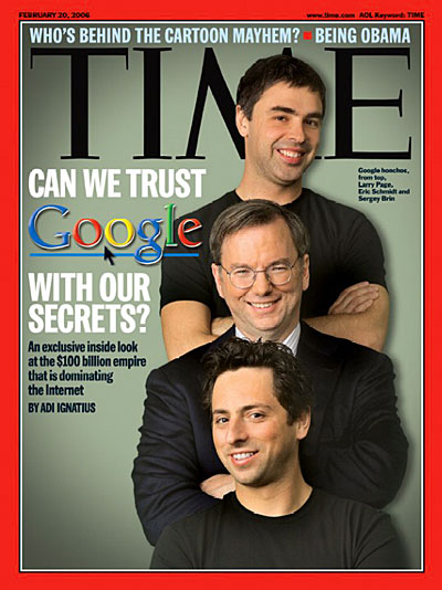 google-time-cover